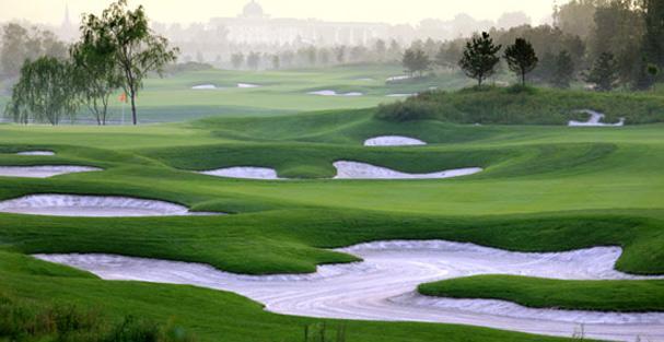 Reignwood Pine Valley Golf Club | Golf Searcher